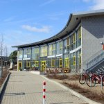 Offene Ganztagsschule Plön - Außenansicht