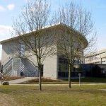 Offene Ganztagsschule Plön - Ansicht Seite