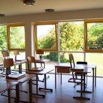 Offene Ganztagsschule Plön - Unterrichtsraum