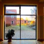 Erweiterung Wilhelminenschule Preetz - Blick nach Außen