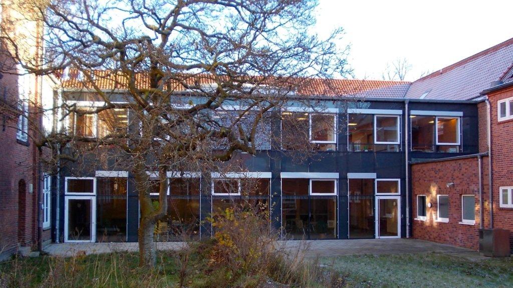Erweiterung Wilhelminenschule Preetz