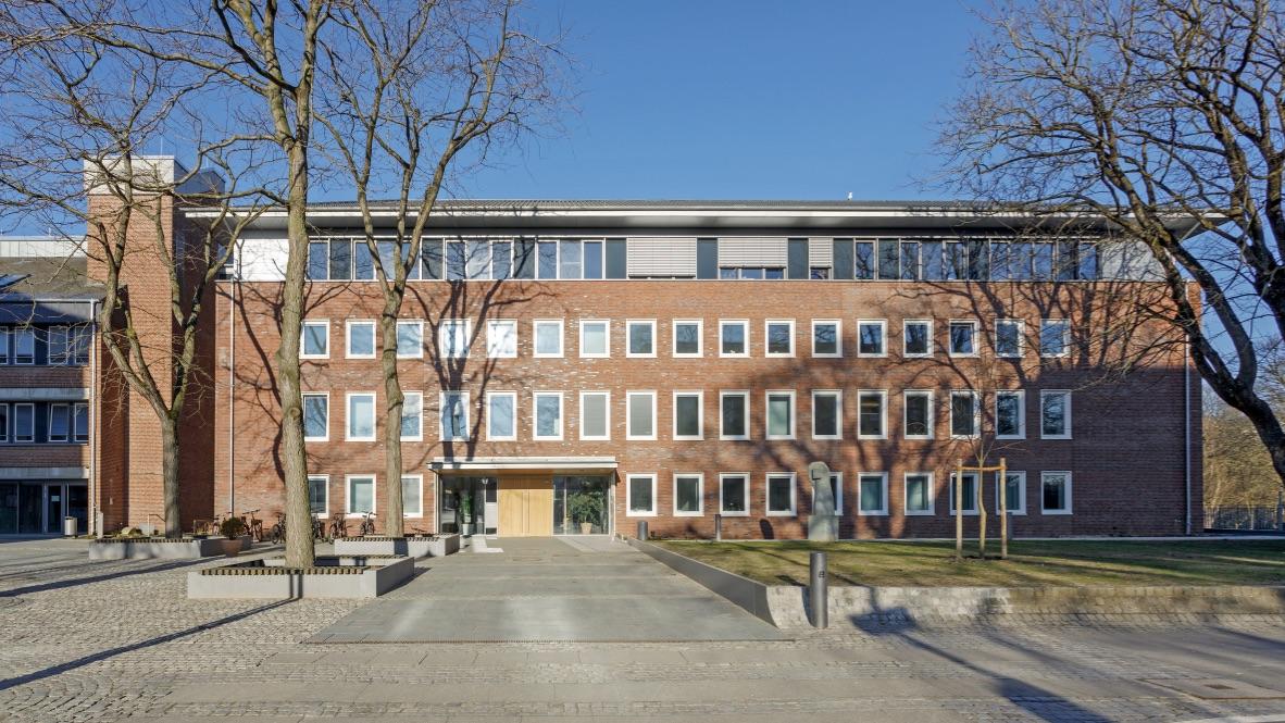 Landeskirchenamt Kiel